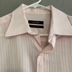 Tasso Elba Men's Dress Shirt